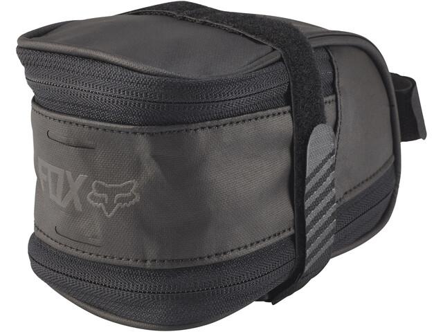 Fox Seat Large sacoche, black